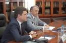 Встреча руководства ТПП РФ, актива комитетов Палаты и представителей бизнес-сообщества с министром энергетики РФ Александром Новаком - 28 июля 2015 года