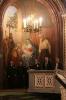 День памяти святой великомученицы Варвары, кафедральный соборный Храм Христа Спасителя - 17 декабря 2014 года