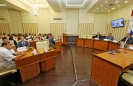 Встреча Главы Республики Крым Аксенова С. В. с участниками проекта