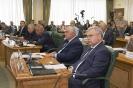 Совместное заседание Высшего горного совета и Комитетов Совета Федерации РФ по вопросу «Инновационно-технологическое развитие отраслей минерально-сырьевого комплекса на основе диверсификации деятельности оборонных предприятий России»