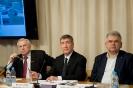 Заседание Высшего горного совета и Комитета Государственной Думы Российской Федерации по природным ресурсам, природопользованию и экологии по вопросу